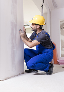 Drywall Installers/Finishers
