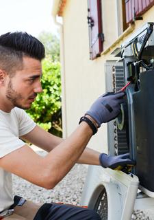 HVAC Installers/Technicians